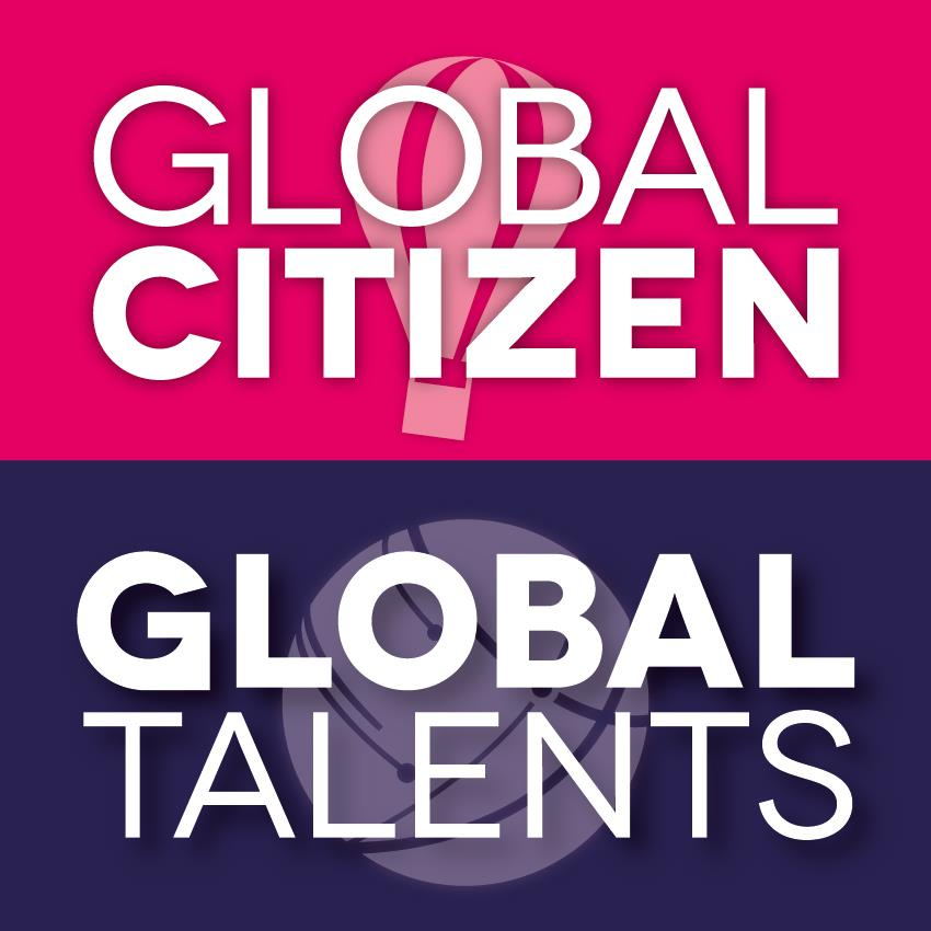 Global Citizen, Global Talents
