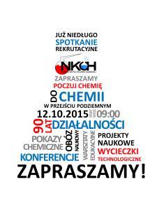 PLAKAT_NKCH_REKRUTACJA_2015